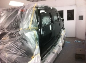 Auto Body Repair Services Vancouver WA